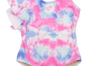 Shade Critters Cotton Candy 1pc Swimsuit