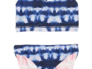 Shade Critters Reversible Bikini Navy.Pink