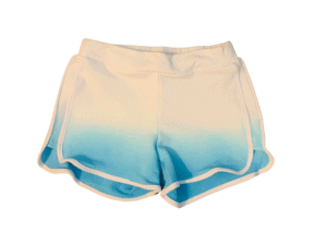 Tractr Girls Blue Short