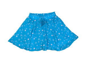 Tween Star Skirt