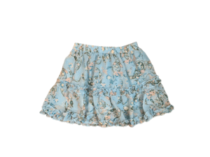 Tween flower Skirt