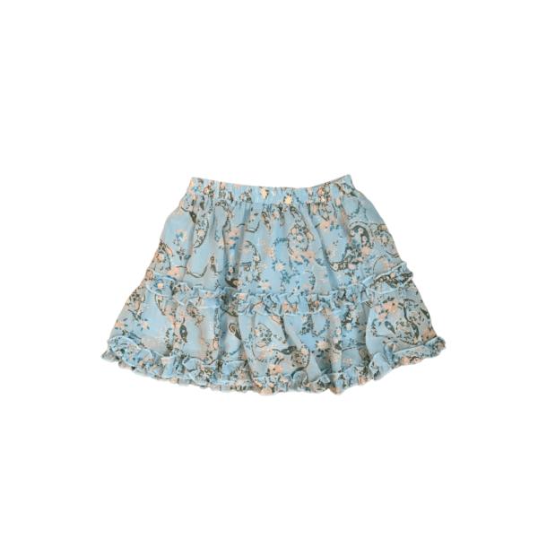 Tween flower Skirt