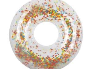 Sunnylife Pool Ring Confetti