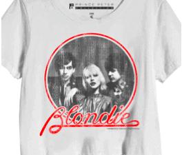 Tween Blondie Tee